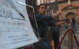 Pietro Festa e la sega musicale