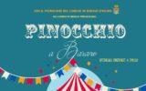 Pinocchio a Barano