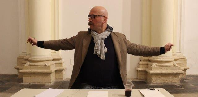 Piotr Hanzelewicz: One hundred bucks and few cents in mostra a Roma