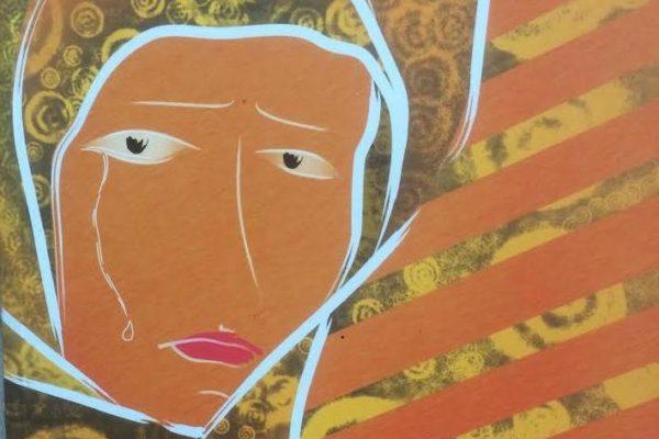 Poesia dalla Siria: Maram al-Masri
