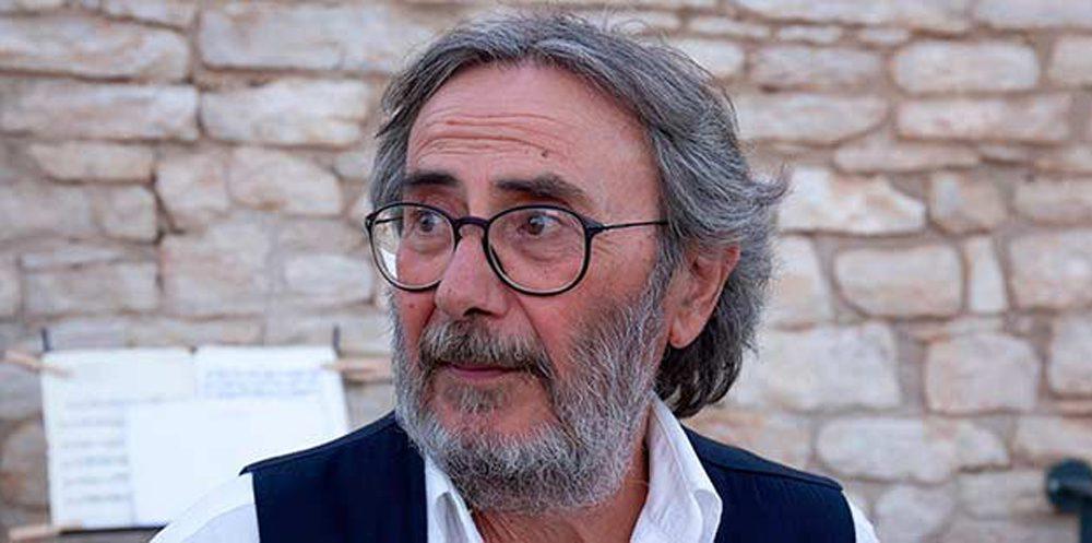 Poeti in Campania: intervista a Carmine Lubrano