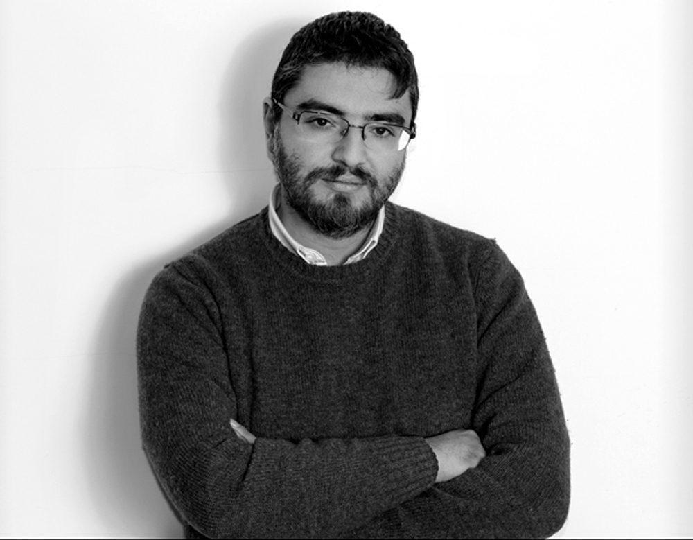 Poeti in Campania: intervista a Daniele Ventre
