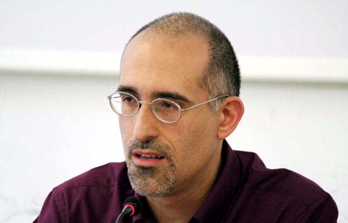 Poeti in Campania: intervista a Dario Zumkeller