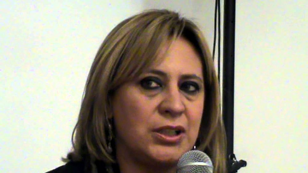 Poeti in Campania: intervista a Floriana Coppola