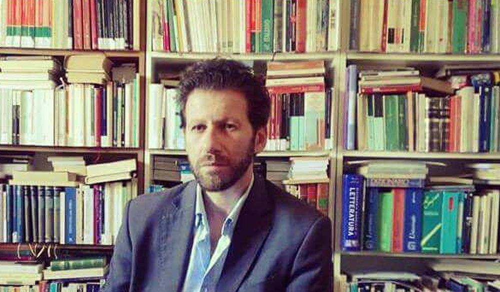 Poeti in Campania: intervista a Mario Fresa