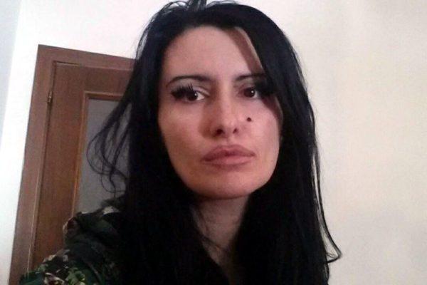 Poeti in Campania: intervista a Monia Gaita
