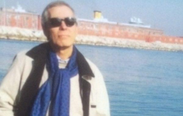 Poeti in Campania: intervista a Renato Casolaro