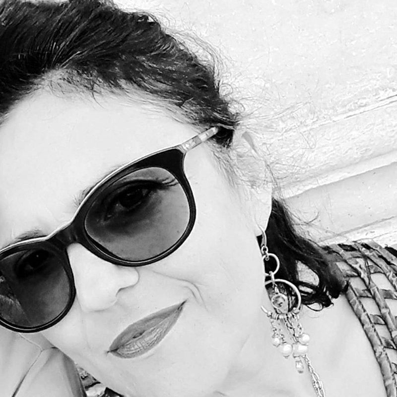 Poeti in Campania: intervista a Rita Pacilio
