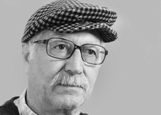 Poeti in Campania: intervista a Salvatore Violante