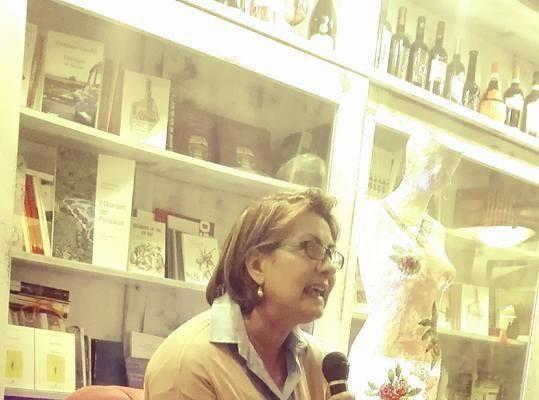 Poeti in Campania: intervista ad Alfonsina Caterino