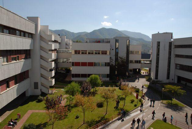Polo Universitario di Fisciano: un bando per un miglior collegamento