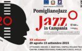 Pomigliano Jazz Festival 2015