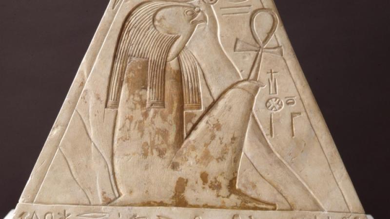 Potere magico degli amuleti Egizi