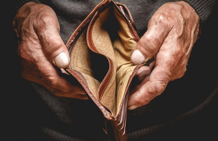 Povertà minorile: la fotografia scattata da Save the Children