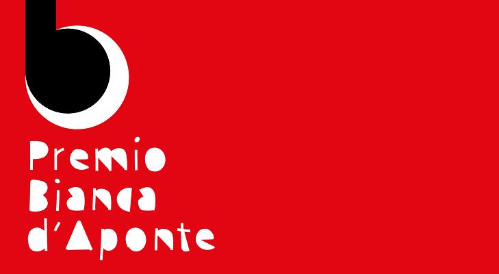 Premio Bianca d'Aponte 2018: i finalisti
