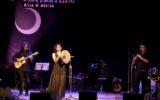 Premio Bianca d'Aponte: la vincitrice