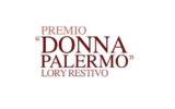 Premio Donna Palermo - Lory Restivo