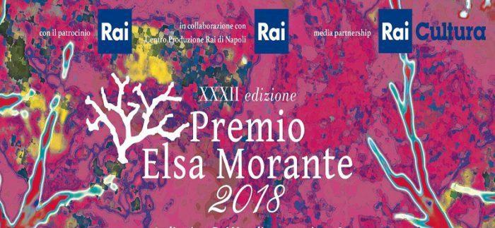Premio Elsa Morante 2018