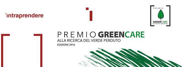 Premio GreenCare