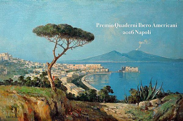 Premio Letterario Quaderni Ibero Americani