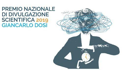 Premio Nazionale di Divulgazione Scientifica 2019 Giancarlo Dosi