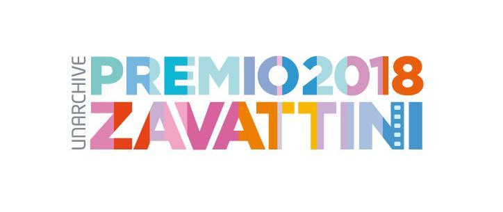 Premio Zavattini 2018