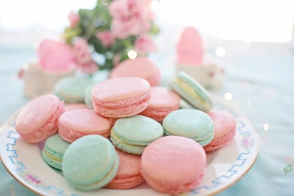 Preparare dolci rende felici