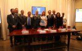 Presentato il Concorso Napoli ConCORRE per la Legalità