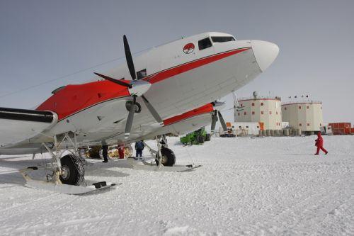 Presentazione all'Isola del Cinema delle attività scientifiche del Cnr nelle aree polari