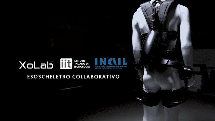 Prevenzione degli infortuni: un esoscheletro aiuterà i lavoratori