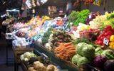 Prezzi agricoli: in tre mesi perso il 4