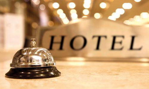 Prezzi degli hotel in crescita