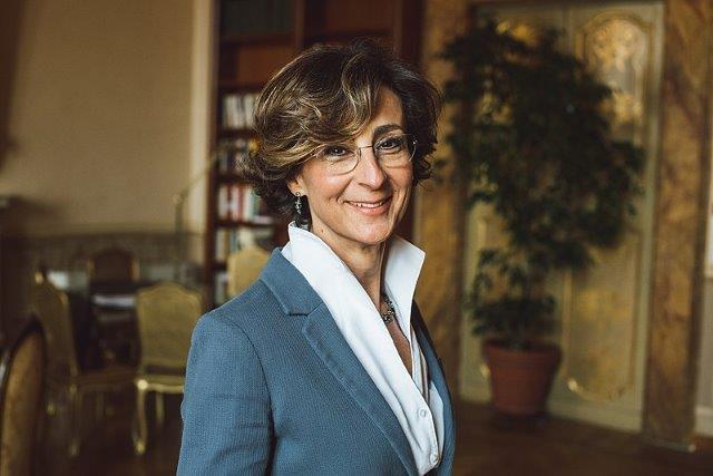 Prima donna alla Corte Costituzionale: Marta Cartabia