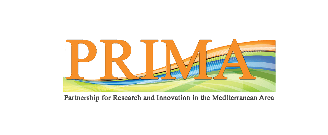 PRIMA - Partnership for Research and Innovation in the Mediterranean Area