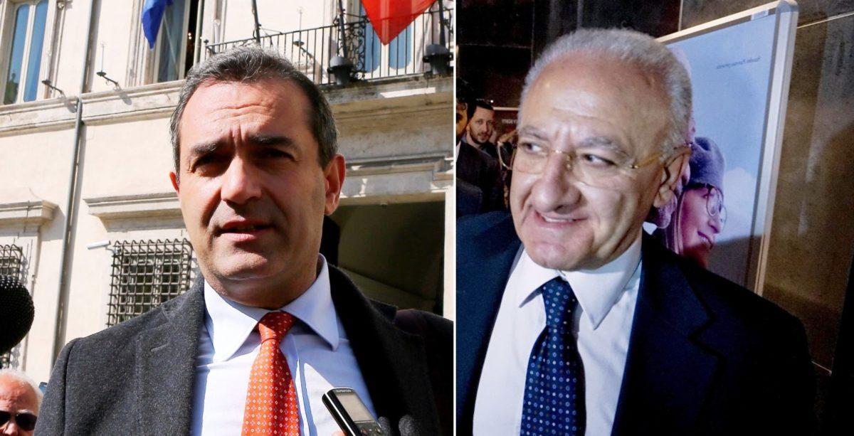 Campania: importanti segnali sui rifiuti