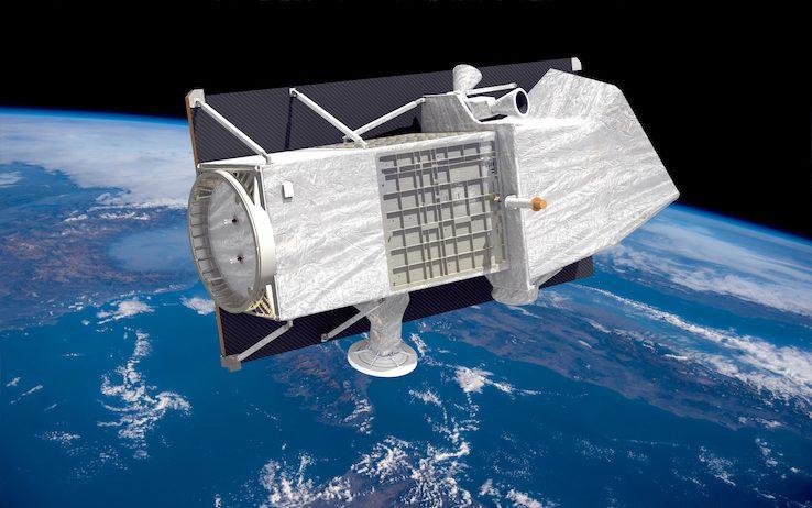 Prisma: acquisiti dati importanti dall'osservazione della Terra