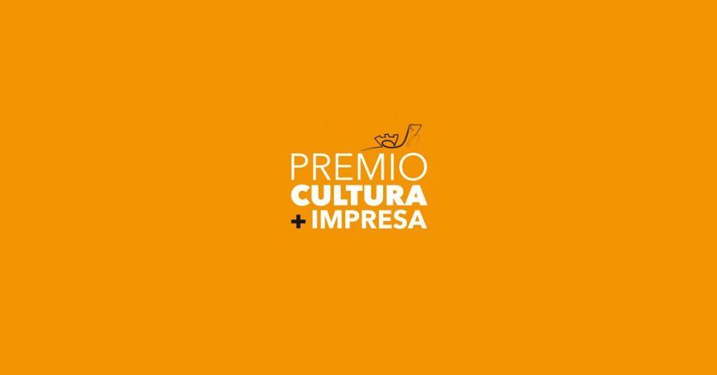 Produzione culturale d'impresa: il premio