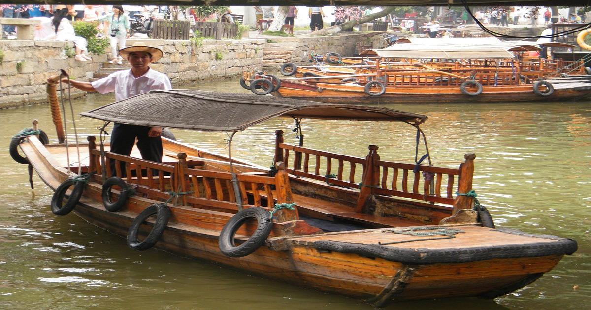 Progetto di scambio con la Cina per la valorizzazione dei piccoli centri storici urbani