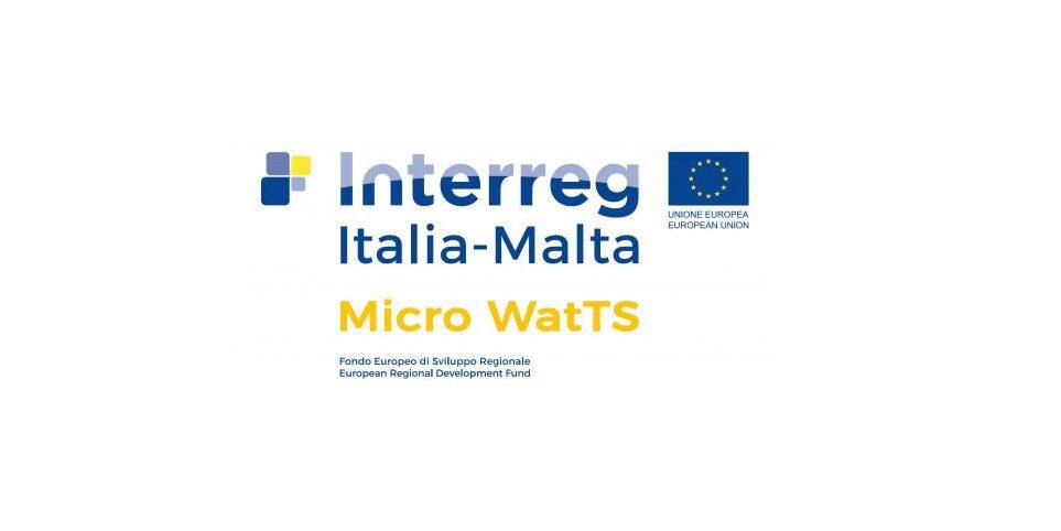 Progetto 'MicroWatTS': incontro con le imprese