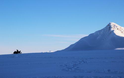 Programma di Ricerche in Artico: apertura del nuovo bando