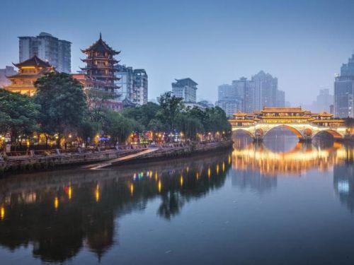 Proteggere e valorizzare il patrimonio culturale cinese