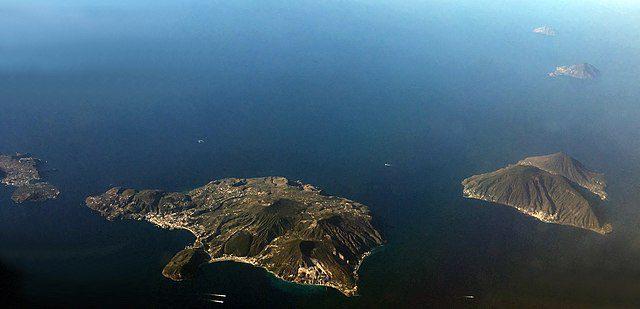 #ProteggiLeEolie: la nuova campagna INGV per tutelare lo splendido arcipelago