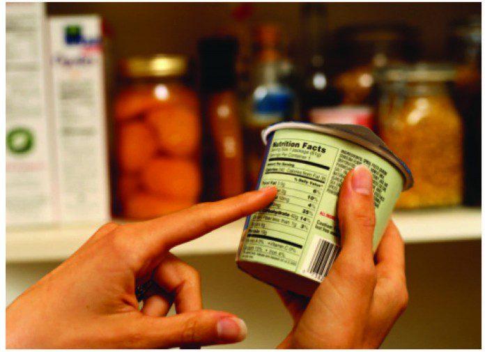 Provenienza degli alimenti: l'importanza dell'etichetta
