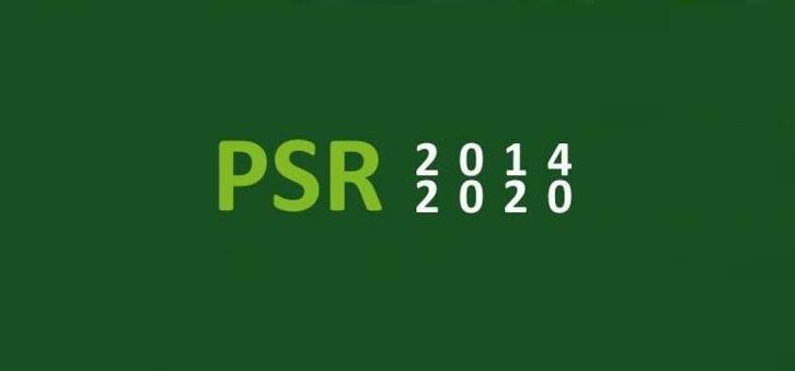 PSR Campania 2014-2020