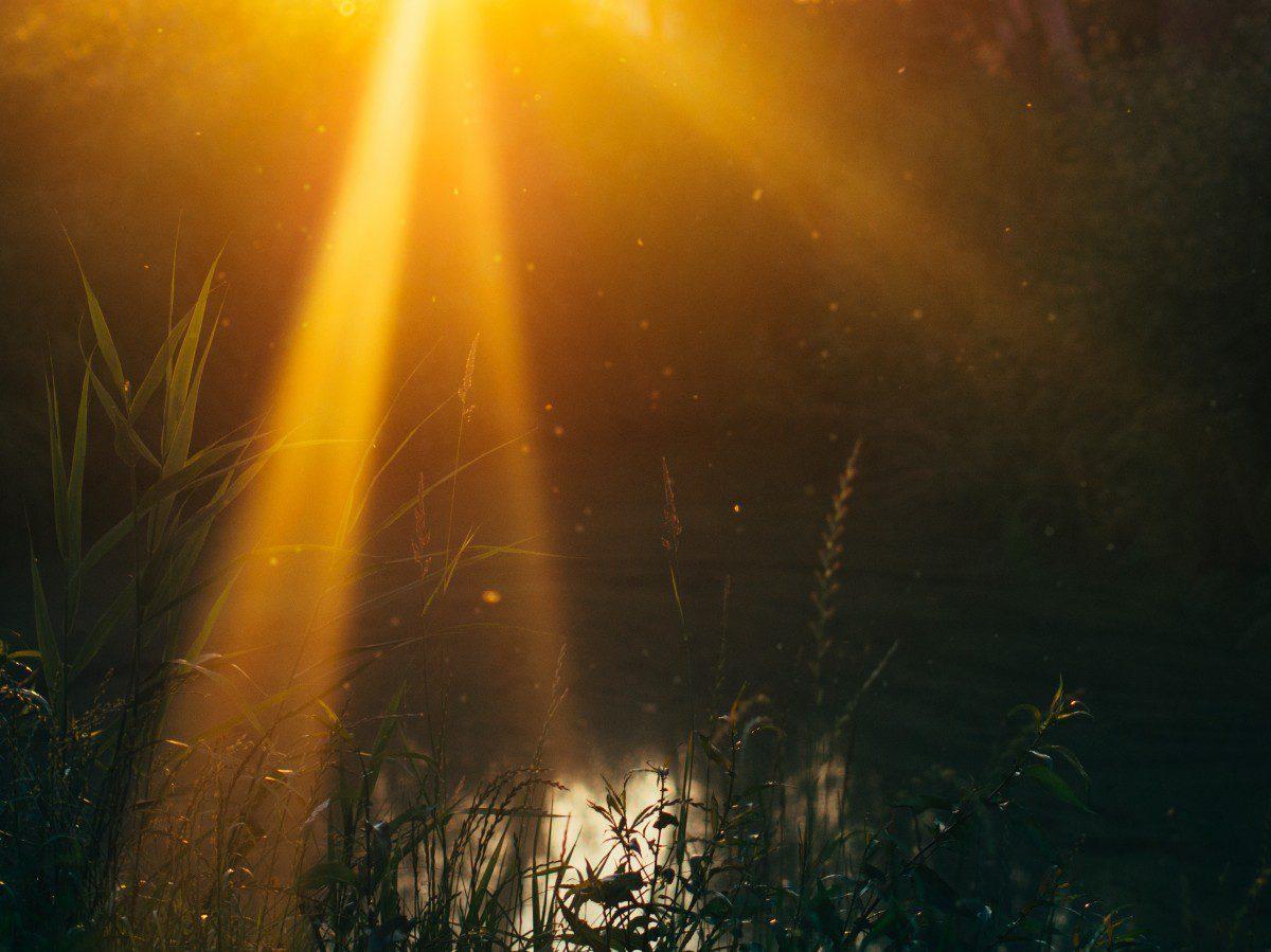 Quando la luce diventa liquida