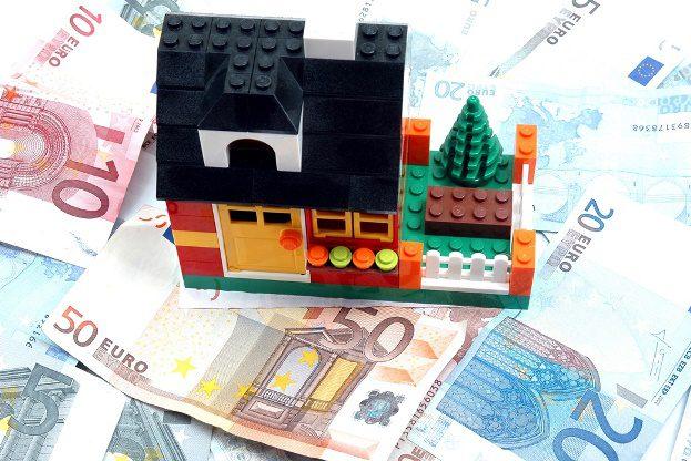 Quanto costa comprare casa in Europa