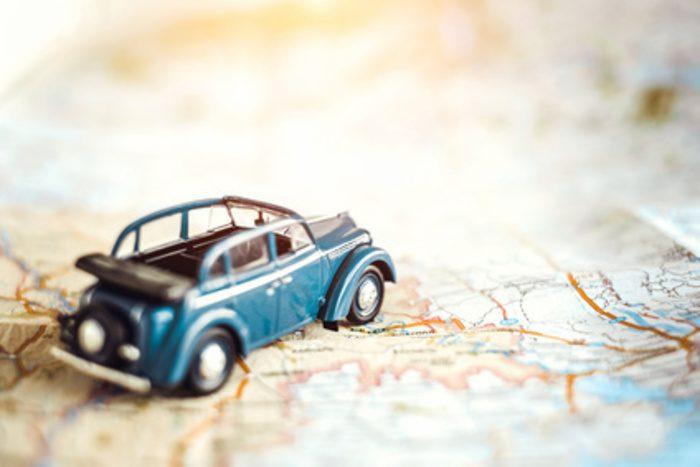Quanto guidano gli italiani in auto