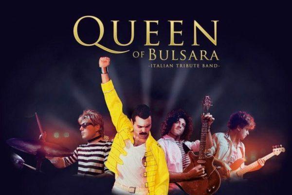 Queen of Bulsara Live
