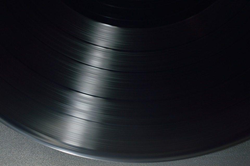 Questo disco