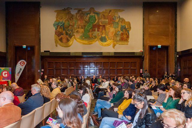 Raccontare un territorio: i nuovi linguaggi del turismo a Glocal 2019